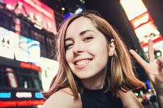 Misteri Tubuh Manusia, Kenapa Sisi Kiri Wajah Lebih Bagus buat Selfie?
