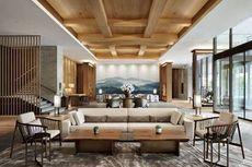JW Marriott Hadirkan Hotel Perdananya di Jepang