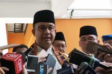 Anies: Dividen Delta Djakarta Ekuivalen dengan Pajak Alexis, Tak Terasa bagi Jakarta