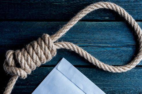 Ibu Dibunuh dan Ayah Dipenjara, Siswa SMP di Kupang Tewas Gantung Diri