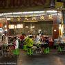 Restoran di Dunia Terapkan Protokol New Normal, Seperti Apa?