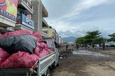 BNPB Sebut Banjir di Kota Manado Mulai Surut, Pengungsi Mulai Pulang
