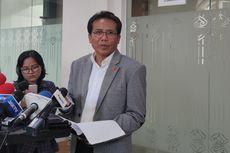 Istana Bantah Akan Ada Reshuffle Kabinet