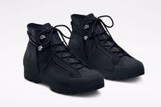 Serba Hitam, Sepatu Anyar Converse x A-Cold-Wall* Chuck Taylor