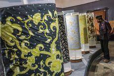 Alasan Batik Indonesia Diakui UNESCO Sebagai Warisan Budaya Dunia