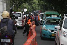 Polemik Rekayasa Jalur Sukajadi, Dishub Jabar Bela Pemkot Bandung