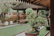 Rute ke Angkringan Griyo Aji Somo, Rumah Makan Bernuansa Jawa-Bali di Wonogiri