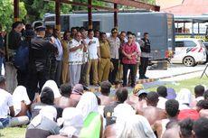 726 Mahasiswa Terkait Kerusuhan Jayapura Dibebaskan, Ini Pesan Gubernur Papua