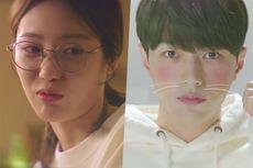 Perubahan L INFINITE Jadi Kucing dalam Drama Terbaru, Meow the Secret Boy