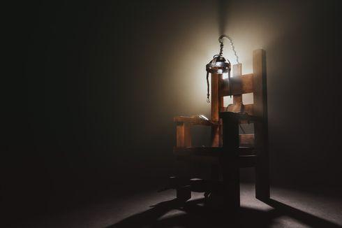 Hari Ini dalam Sejarah: 6 Agustus 1890, Eksekusi Mati Pertama dengan Kursi Listrik
