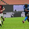 Hasil Milan Vs Inter - Lukaku Ukir Rekor, Nerazzurri Menangi Derbi