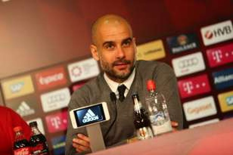 Pelatih Bayern Muenchen, Josep