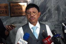 Sekjen Nasdem: Dukungan Kami ke Bambang Soesatyo Bukan Cek Kosong