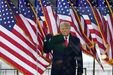 Twitter Tutup Sementara Akun Milik Presiden AS Donald Trump