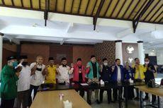 Pasca Pemakzulan, 11 Parpol Berkumpul Anggap Bupati Jember Musuh Bersama
