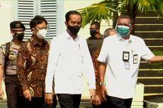 Jokowi: Vaksinasi Massal di Yogyakarta untuk Dukung Pariwisata dan Ekonomi Bangkit Kembali