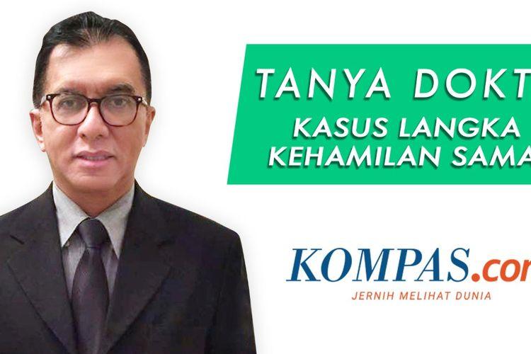 Thumbnail Tanya Dokter Edisi Kehamilan Samar