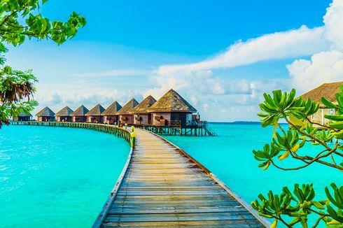 5 Penginapan Menakjubkan di Maladewa, Cocok Buat Melepas Penat
