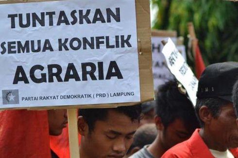 Menyoal Kebijakan Jokowi Buka Lahan Baru, dari Potensi Eksploitasi hingga Konflik Agraria
