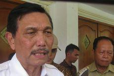 Pasca-Insiden dengan China, Indonesia Perkuat Pangkalan Laut Natuna
