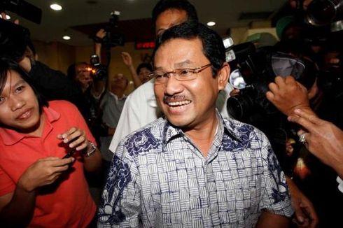 KPK Panggil Mantan Bupati Bogor Rahmat Yasin sebagai Tersangka