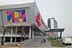 Icon Mall Gresik Siap Beroperasi