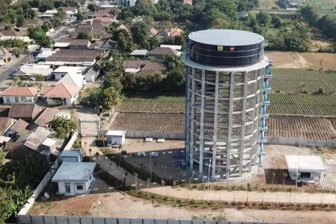 Segera Rampung, SPAM Umbulan Tambah Pasokan Air Bersih di Jawa Timur