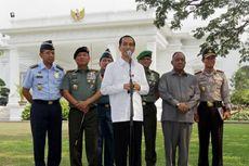 Ada Calon Menteri Bermasalah, Pengumuman Kabinet Jokowi-JK Mungkin Diundur