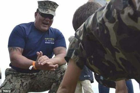 Navy Seal Selidiki Personelnya yang
