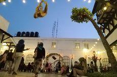 Gedung Djoeang 45 Solo, Kantin Belanda yang Kini Jadi Favorit Milenial