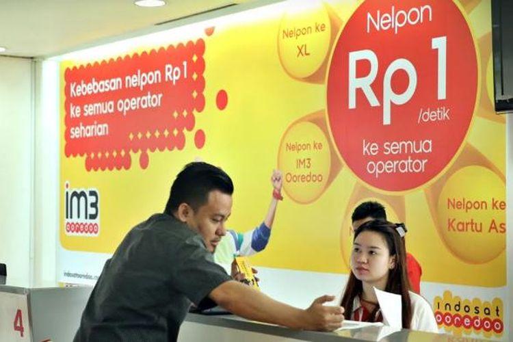 Indosat Dukung Pemerintah Evaluasi Prosedur Ganti SIM Card