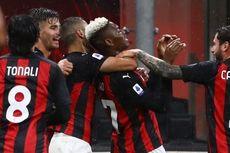 Napoli Vs AC Milan, Rossoneri Ingin Menang demi Stefano Pioli