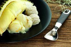 Resep Es Krim Durian Montong ala Ahli Gelato, Bisa Jadi Isian Mochi