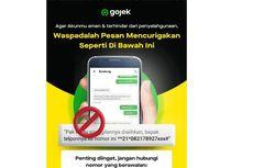 Soal Penipuan Melibatkan Driver Ojol, YLKI Minta Aplikator Bertanggung jawab