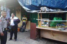 Suami Tega Bunuh Istri dan Bakar Anaknya di Kramat Jati, Jakarta Timur