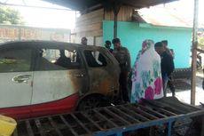 Motif Pembakaran Mobil Relawan Petahana di Luwu Utara, Pelaku Kecewa Paslon yang Didukung Kalah