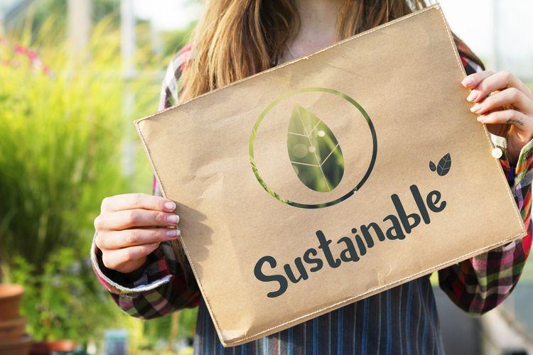 Ilustrasi sustainable, ilustrasi sustainability