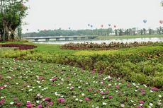 Tetangga Jakarta yang Prospektif Jadi Ibu Kota Baru