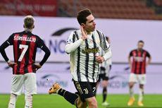 Rahasia Federico Chiesa Saat Matikan Bek Sayap Terbaik AC Milan