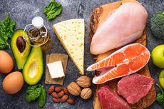 Sains Diet: Daftar Makanan Terbaik untuk Menurunkan Berat Badan