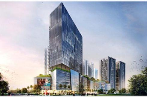 Per Oktober, Agung Podomoro Bukukan Marketing Sales Rp 2,5 Triliun