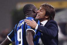 Inter Milan Vs Brescia, Conte Tak Ingin Timnya Terpeleset Lagi