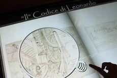 Seperti Ini Rancangan Kota versi Leonardo da Vinci