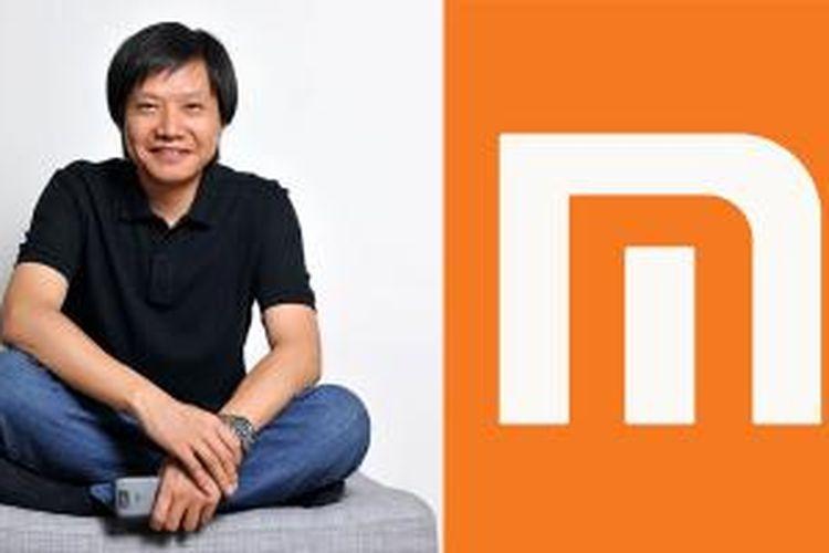 CEO Xiaomi, Lei Jun.