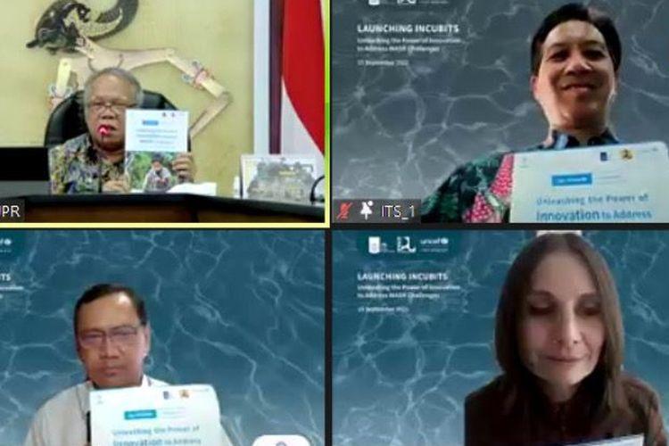 Kementerian PUPR luncurkan INCUBITS
