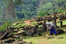 Hasil Riset Tim Mandiri Gunung Padang Digugat