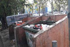 Dampak Wali Kota Tangerang Vs Menkumham: Sampah di Kantor Imigrasi Tak Diangkut, Lampu Jalan Dimatikan