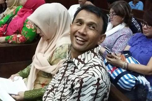 KPK Lakukan Penyelidikan Baru Terkait Aliran Dana dalam Kasus Suap Gatot Pujo