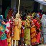 India Tetap Langsungkan Pemilu Saat Lonjakan Covid-19 Belum Terkendali
