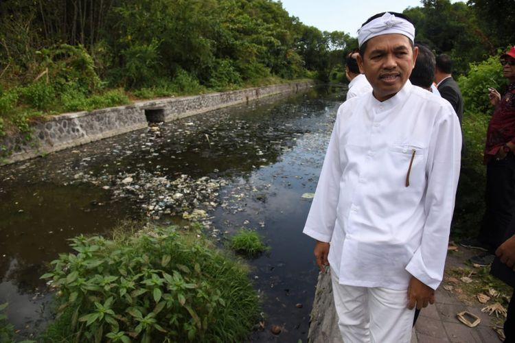 Wakil Ketua Komisi IV Dedi Mulyadi.